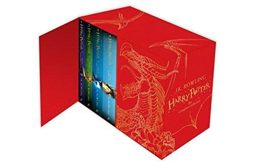 Harry Potter Boxed Set - The Complete Collection