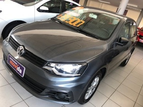 Gol 1.6 Msi Totalflex Trendline 4p Manual 34799km
