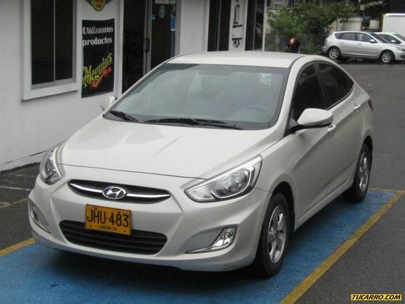 Hyundai Accent Mt 1600 Cc