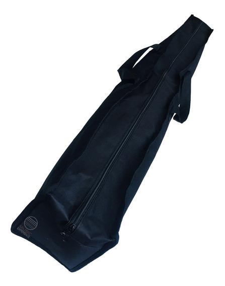 Bag Bolsa De Tripe Caixa Microfone Estante Banner Iluminação