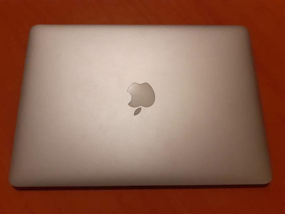 Macbook Air 2012 13inch Core I5 Impecable-garantía Y Factura