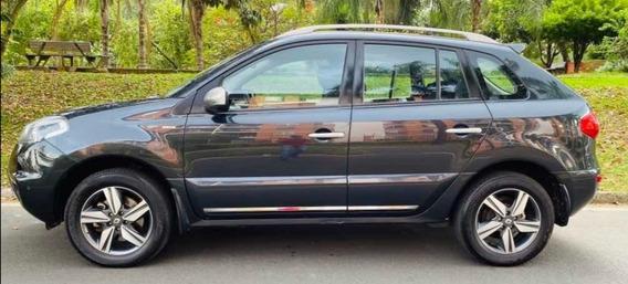 Renault Koleos Privilege - Modelo 2015