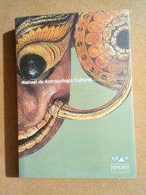 Fretegrát Livro Manual Antropologia Cultural Angel-b Barrio