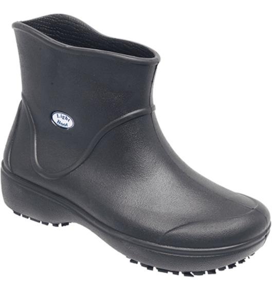 Bota Sapato Eva Cozinha Industrial Antiderrapante Ca Bb85