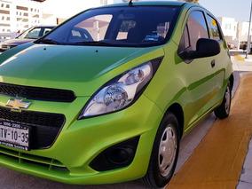 Chevrolet Spark 1.2 Ls L4 Man Hasta 48 Meses Para Pagar