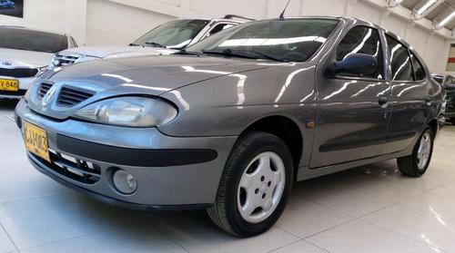 Imagen 1 de 14 de Renault Mégane 1.4 Mecanico