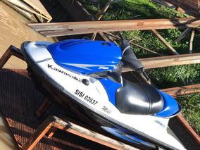 Moto De Agua Kawasaki Stx15f