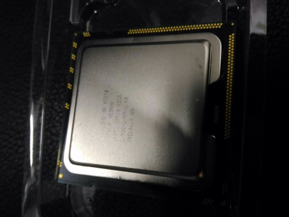 Xeon X5570 8mb Cache Soq 1366 Quadcore/8 Threads 2.93ghz