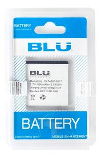 Bateria Pila Telefono Blu Dash Jr D140 C474705100t 950 Mah