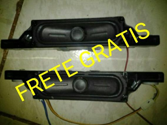 Alto Falante Tv Plasma Samsung Pn43h4000ag