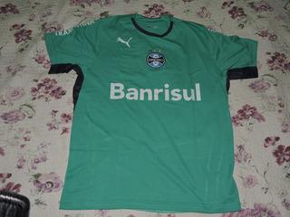 Camisa Grêmio Oficial - Puma