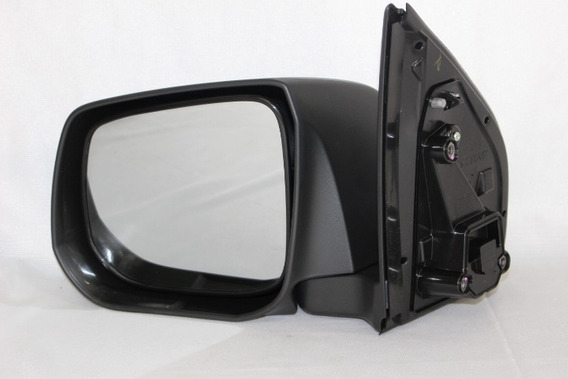 Espelho Retrovisor Externo Manual-l.e-s10 Nova-trailblazer