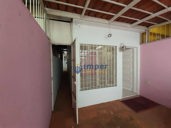 Casa Com 2 Dormitórios Para Alugar, 97 M² Por R$ 3.100,00/mês - Brooklin Paulista - São Paulo/sp - Ca1379