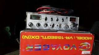 Rádio Px Vr 158 Gtl