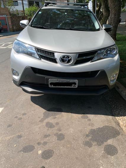 Toyota Rav4 4x2 2.0 Unico Dono