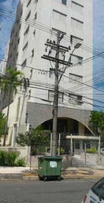 Apartamento Com 1 Dormitório À Venda, 52 M² Por R$ 224.000 - Cambuí - Campinas/sp - Ap7709