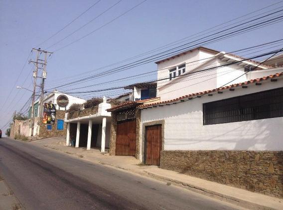 Casa En Venta En Pampatar, Bahía De Pampatar