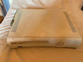 Xbox 360 Luz Roja Y Fuente