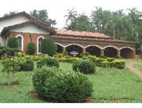 Imagem 1 de 25 de Excelente Chacara Em Itatiba Na Fazenda Primavera - Ch0026 - 34111077