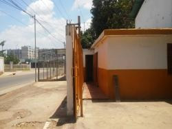 Galpón En Alquiler Circunvalación No.2 Maracaibo Api 4898