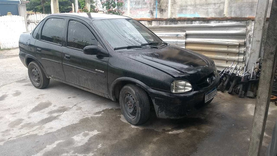 Corsa Sedan 2005 Doc Ok Barato
