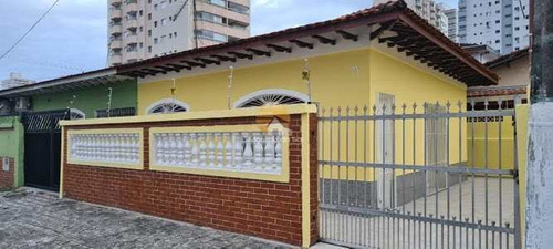 Casa Com 2 Dorms, Tupi, Praia Grande - R$ 265 Mil, Cod: 5833 - V5833