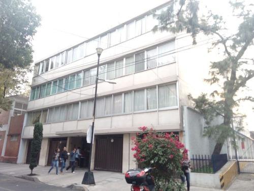 Bonito Departamento Nonoalco Mixcoac (s)