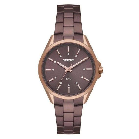 Relógio Orient Analógico Feminino Ftss0068 N1nx