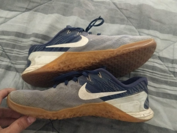 Zapatillas Nike Metcon 3 Crossfit