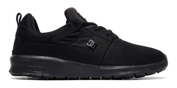 Zapatillas Dc Mujer Heathrow/ Brand Sports