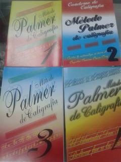 Metodo Palmer 1 2 3 Y 4 X 10 Unidades