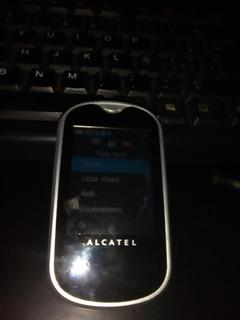 Teléfono Alcatel Ot-708 One Touch Mini Movistar Para Reparar