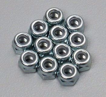 Lock Nuts 3mm Du-bro 6-32 Trava Rosca
