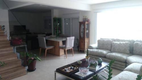 Apartamento À Venda, 185 M² Por R$ 950.000,00 - Jardim Vergueiro - Sorocaba/sp - Ap1749