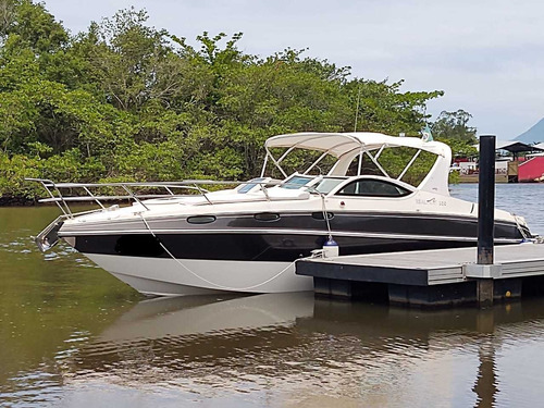 Real Class 30 Pés 2013 Mercruiser 6.2 320hp Virtual Nautica