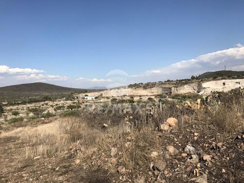Terreno En Venta Santa Teresa Huimilpan