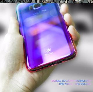 Funda Tpu Baseus Glaze Gradual Samsung Galaxy S8 S8 Plus