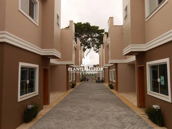 Sobrado Em Condomínio Para Venda - Penha / Vila Ré Com 2 Dorm, 2 Suíte, 1 Vaga, 65 M / 70m. Cf0061 - Cf0061