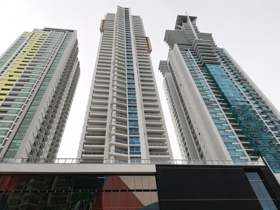 Alquiler De Apartamento En Costa Del Este #19-9899hel**