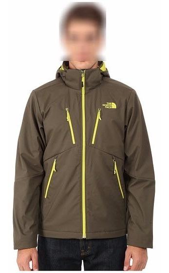 Parka /chaqueta The North Face Apex Elevation Talla Xl Nueva