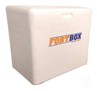 Caixa Térmica(eps - Isopor) Placterm 26 Litros