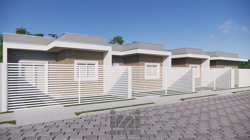 Imagem 1 de 15 de Residências Nova No Balneário Riviera - 2020mt-1