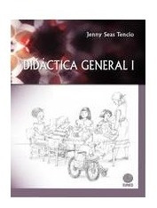 Imagen 1 de 1 de Didáctica General I. Jenny Seas