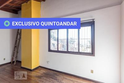 Casa Com 1 Dormitório - Id: 892906339 - 206339