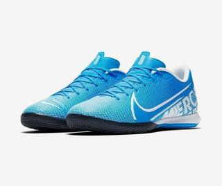 Chuteira Nike Mercurial Vapor Academy Futsal Ic Salão