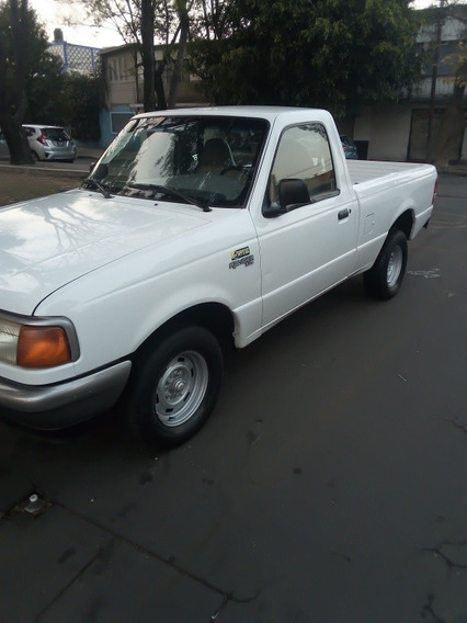 Ford Ranger Pickup Xl L4 Largo Mt 1997