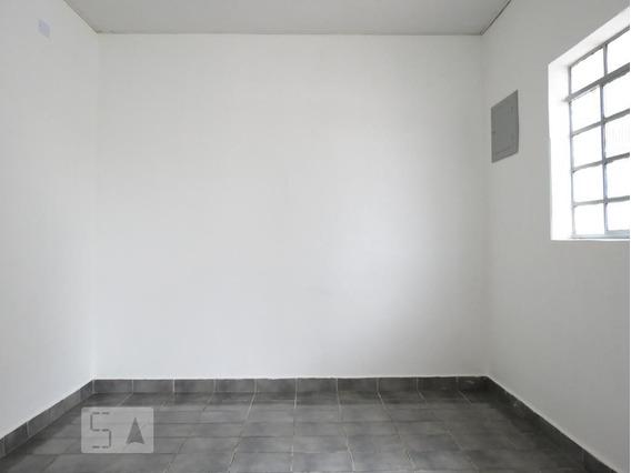 Casa Com 2 Dormitórios E 2 Garagens - Id: 892966188 - 266188