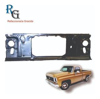 Marco Radiador Chevrolet Pick-up 1973-1980