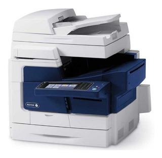 Impresora Multifunción Xerox Colorqube 8900 Color A4 Duplex