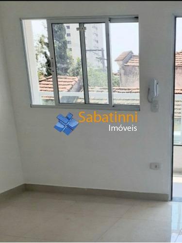 Apartamento A Venda Em Sp Mooca - Ap03537 - 68891624